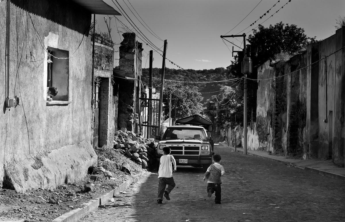 Rincones Mexicanos