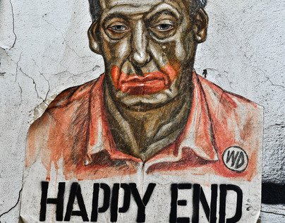 Happy End - Atene