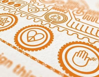 Design Temple - Logo redesign