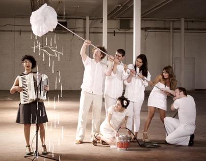 Ami Saraiya and The Outcome, Im Pregnant Music Video