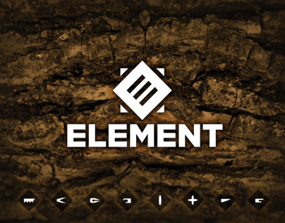 Element Multitool Packaging