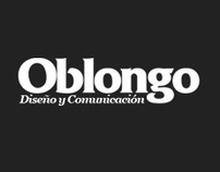 Oblongo.cl Web Development