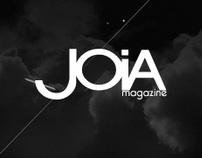 JoiaMagazine.com Web Development
