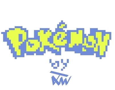 Pokemon Re-boot