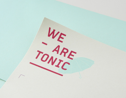 We Are Tonic