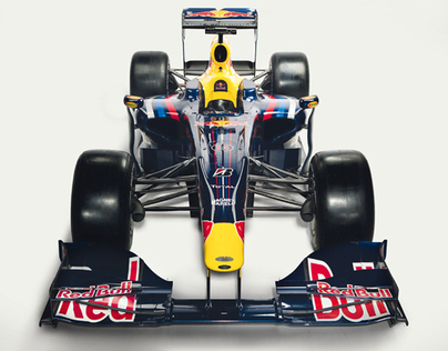 ANSYS RED BULL ADVERTISEMENT