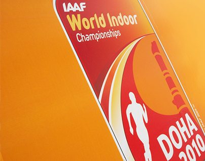 IAAF World Indoor Championships