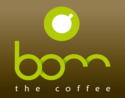 Bom The Coffee