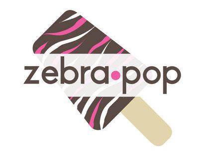 zebra•pop