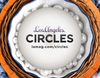 Los Angeles Circles