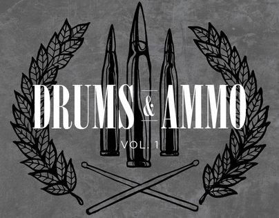 Drums & Ammo Vol. 1