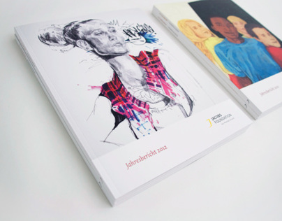 Jacobs Foundation — Annual Reports 2011 & 2012