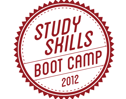 IUPUI Study Skills Boot Camp Marketing