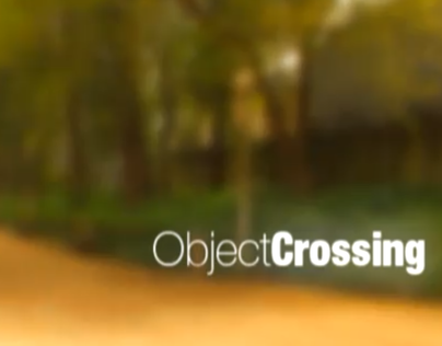 Object Crossing