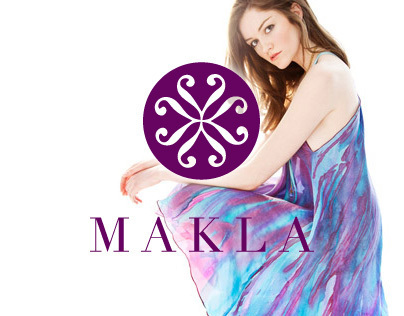 Makla Collection Website - Identity