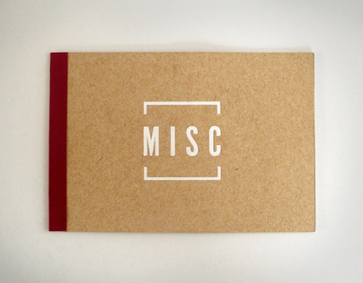 MISC SS13 Catalogue