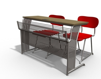 Classroom Furniture for INTEC