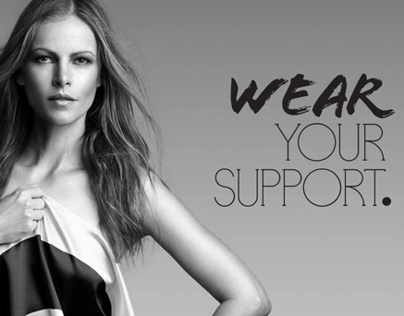 Fashion Targets Breast Cancer UK