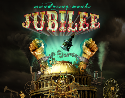 Wandering Monks - Jubilee