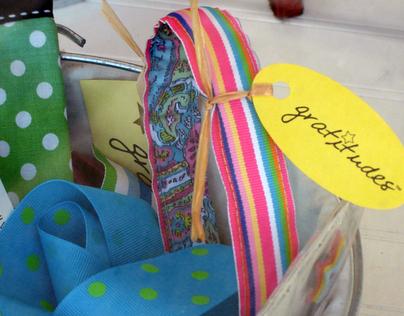 Branding - Gratitudes Gift Shop