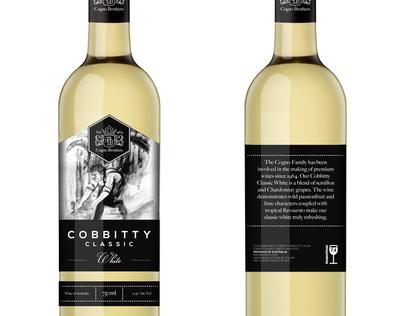 Cogno Brothers - Cobbity Classic