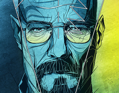 Breaking Bad Fan Art / Albluequerque