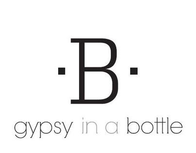 Gypsy in a Bottle