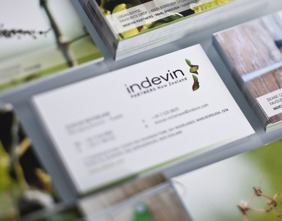 Indevin Partners New Zealand