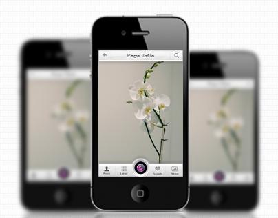 Revival UI for iOS