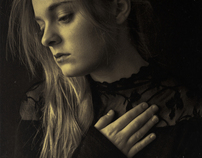 A tribute to Julia Margaret Cameron