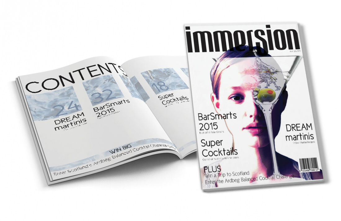 Immersion Magazine