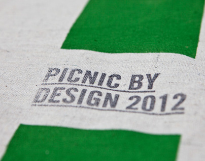 DIFFA Picnic by Design 2012 | Basket