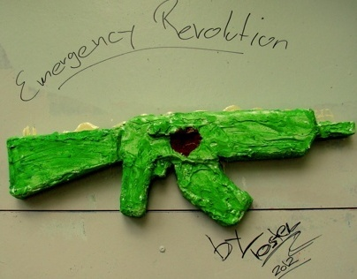 Emergency Revolution