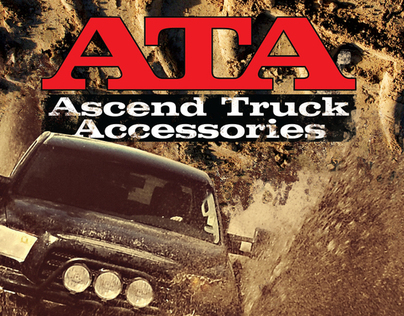Ascend Truck Accessories