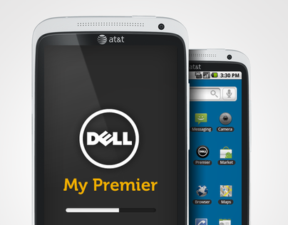 Dell Premier 3.0 — Mobile First Scenario