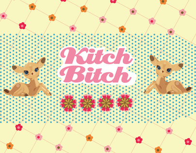 Kitch Bitch