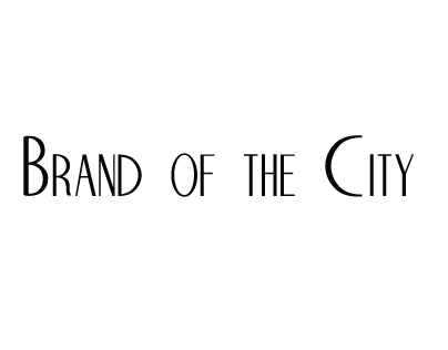 Brand of the City