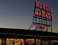 The Ballad of Pike Place
