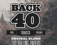 Back 40 Tobacco