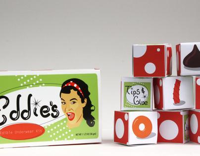 Eddies Edible Underwear