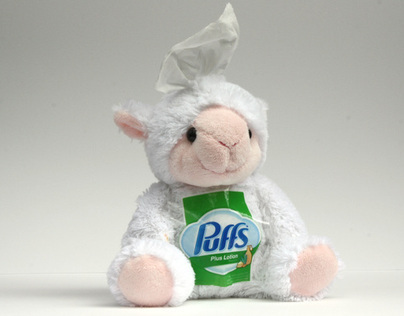 Puffs Tissues