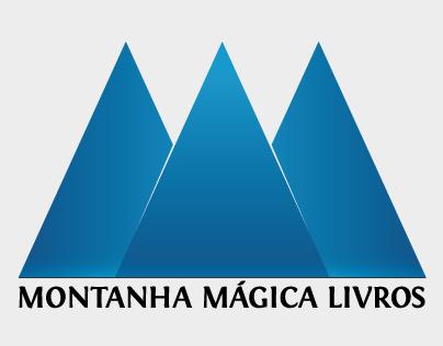 Montanha Mágica Livros logo