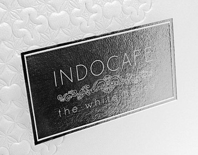 Indocafe the White House