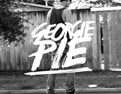 Georgie Pie – Brand Refresh