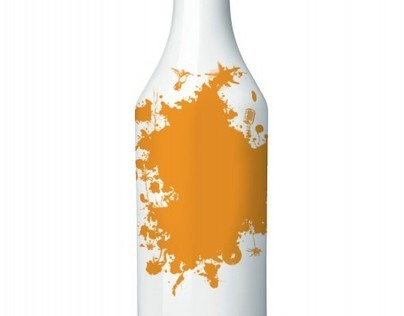 Malibu Bottle Design