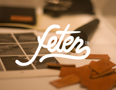 Fetén - Visual Identity