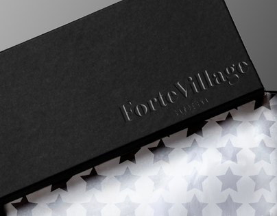 CREATIVE MAILING FOR FORTE VILLAGE RESORT