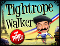 Tightrope Walker /FlashGame