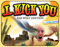 I Kick You / Facebook game