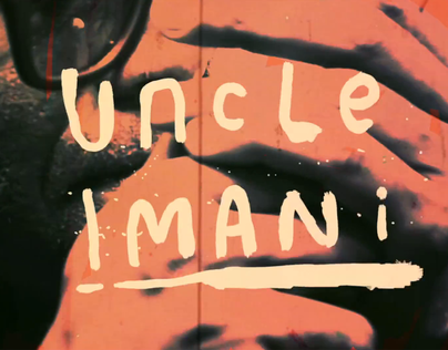 UNCLE IMANI ✖ TARAACH PAPER$$$